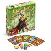 StoryLine Fairy Tales