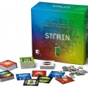 Strain - A Family Game of Competitive Bioengineering