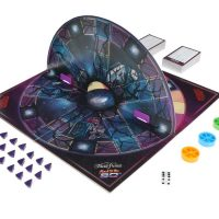 Stranger Things Back to the 80s Trivial Pursuit Board Game