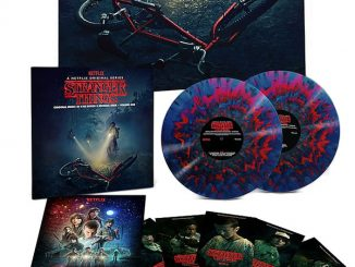 Stranger Things Deluxe Edition Vinyl Volume 1