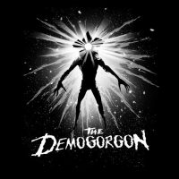 Stranger Things The Demogorgon Shirt