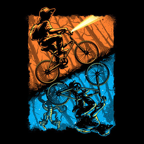stranger-things-the-flea-and-the-acrobat-shirt