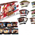 Street Fighter Deck Building Card Game