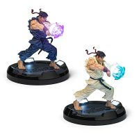 Street Fighter Ryu Collector's Statues