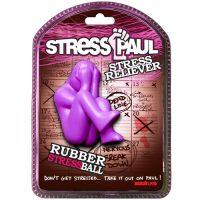 Stress Paul