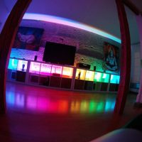 StripInavders Ethernet Enabled LED Strip