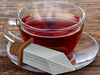 Strong Brew Sword Tea Infuser