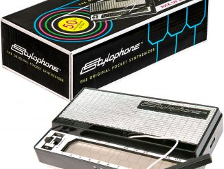 Stylophone Original Pocket Synthesizer