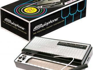 Stylophone Original Pocket Synthesizer