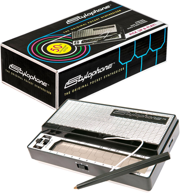 stylophone pocket synthesizer. Black Bedroom Furniture Sets. Home Design Ideas