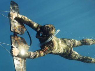 Subwing Underwater Glider 2