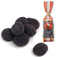 Sugar Plums Christmas Candy