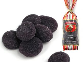 Sugar Plums Christmas Candy