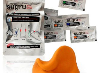 Sugru Fix It Putty