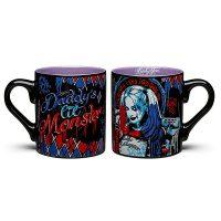 Suicide Squad Daddy's Lil Monster 14oz Ceramic Mug