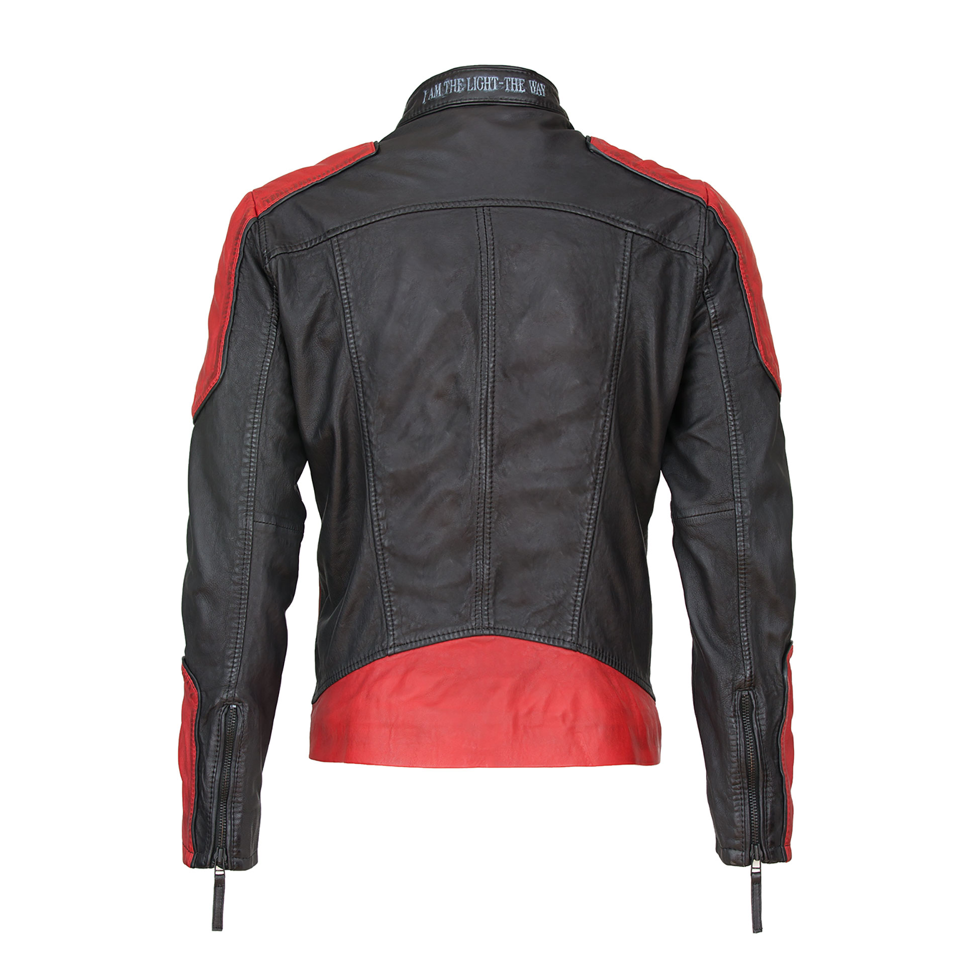 Leather jacket target - The Suicide Squad Deadshot Never Miss Leather Jacket Will Be Available August 31 2016 But It Can Be Pre Ordered Now For 249 99 At Merchoid Com