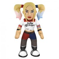 Suicide Squad Harley Quinn 10-Inch Plush Figure
