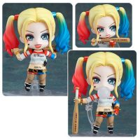 Suicide Squad Harley Quinn Nendoroid Action Figure