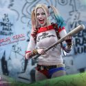 Suicide Squad Harley Quinn Sixth-Scale Figure 7