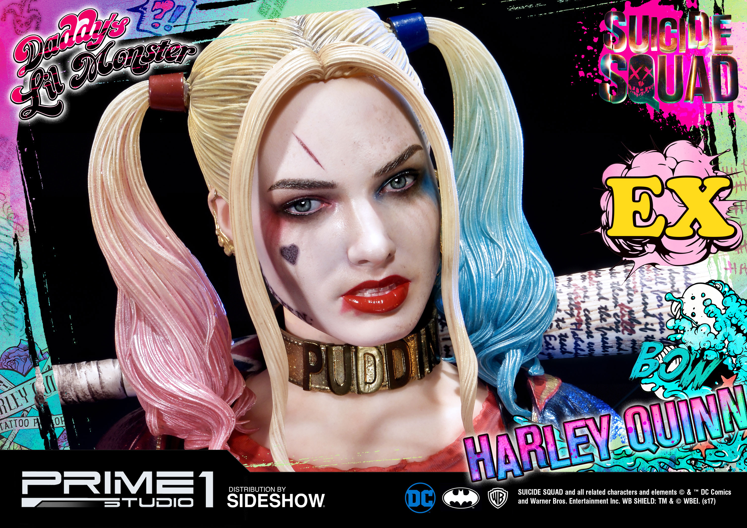Suicid Squad Harley Quinn