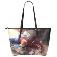 Suicide Squad Harley Quinn Tote Bag_small