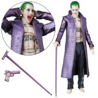 Suicide Squad Joker MAF EX Action Figure