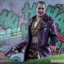 Suicide Squad Joker Purple Coat Version Sixth-Scale Figure 5