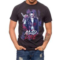 Suicide Squad Mad Love T-Shirt