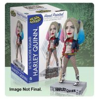 Suicide Squad Movie Harley Quinn Bobble Head