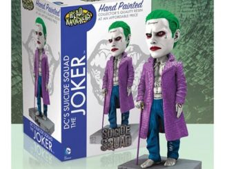 Suicide Squad Movie The Joker Bobble Head
