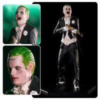 Suicide Squad The Joker 1 10 Scale Statue