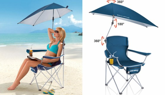 Super-Brella Chair