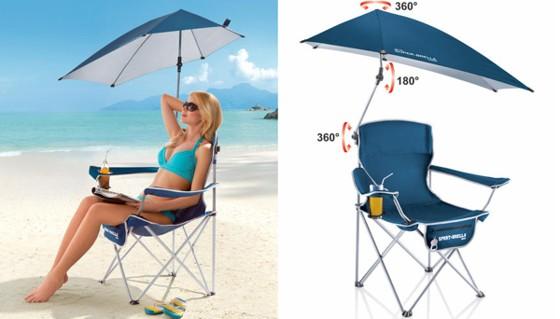 Super-Brella Chair