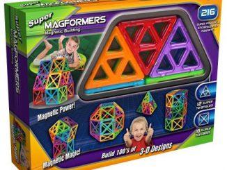 Super Magformers Set
