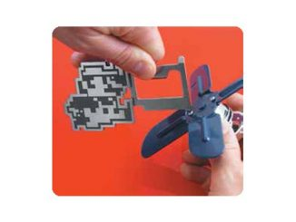 Super Mario Bros. Multi-Tool