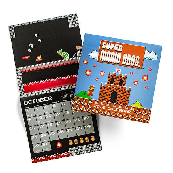 http://www.geekalerts.com/u/Super-Mario-Brothers-Classic-2016-Wall-Calendar.jpg