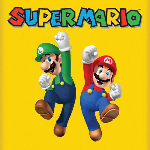 ������ ������� �������� Super Mario World