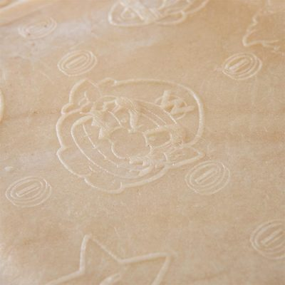 Super Mario Embossed Dough