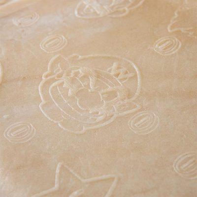 Super Mario Embossed Dough