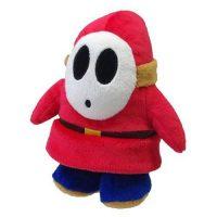 Super Mario Series 3 Shy Guy Plush