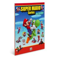 Super Mario Songbooks