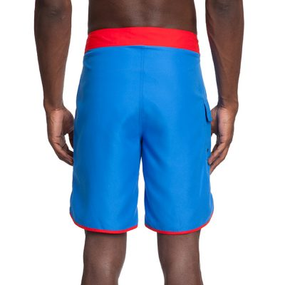 Super Mario Swim Shorts