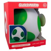 Super Mario Yoshi Egg Light Box