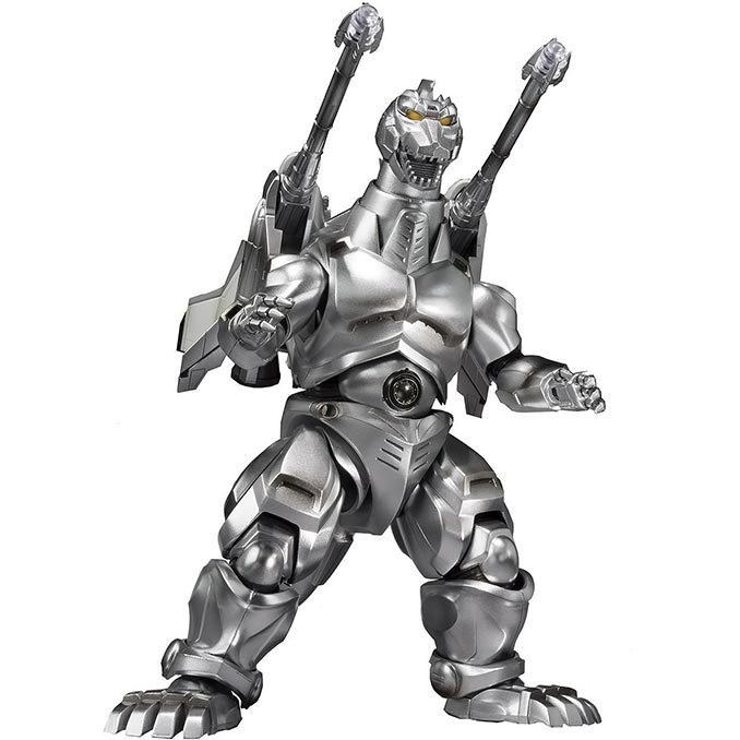 Super Mechagodzilla SH MonsterArts Action Figure