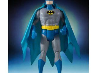 Super Powers Collection Batman Jumbo Action Figure