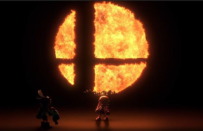 Super Smash Bros. Nintendo Switch Trailer