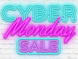 SuperHeroStuff Cyber Monday Sale 2018