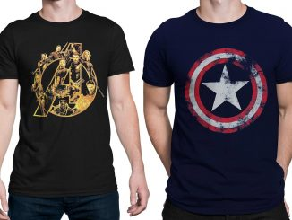 SuperHeroStuff T-Shirt Sale Free Tee Hat