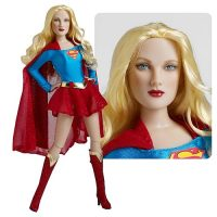 Supergirl 13-Inch Tonner Doll