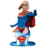 Supergirl DC Comics Super Heroes Bust